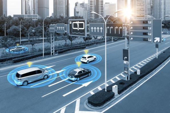 Automotive connectivity software platform meets security level EAL3+