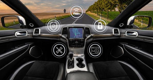 Automotive communications processor enables service-oriented architectures