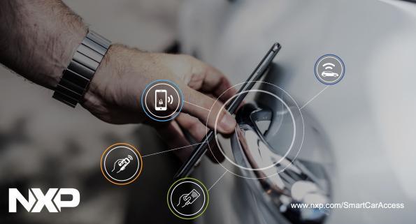 Secure virtual car key opens new usage models