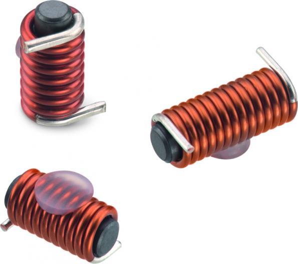 Radio interference suppression choke is automotive-qualified