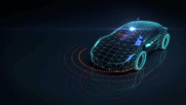 Radar, the car's virtual eye