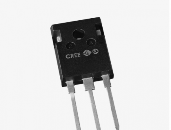 650V MOSFETs with high efficiency targets next-gen electric vehicles