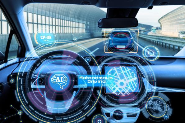 Automotive autonomy, electrification boosts market for test & measurement