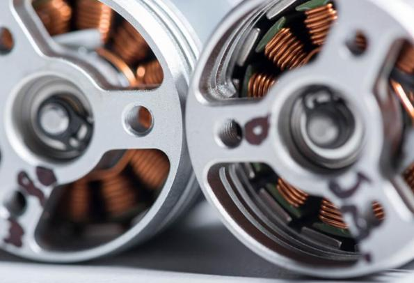 Position sensors target high speed electric motors in automotive applications