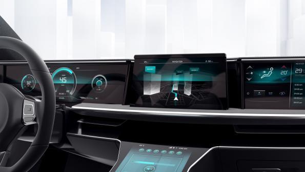 Combined MEMS sensor enable precise navigation