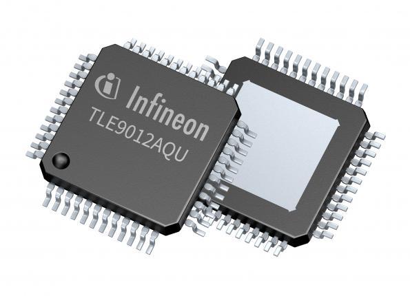 Sensing and balancing chip targets battery management system designs