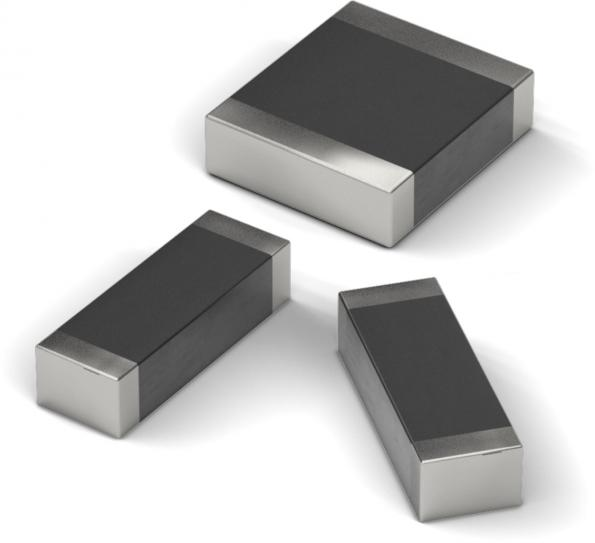 AEC-Q200 certified SMD ferrites offer specified peak current load ratings