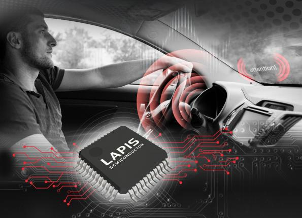 Speech synthesis chip targets ADAS and AVAS