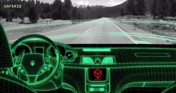Saferide contributes cybersecurity expertise to Autosar group