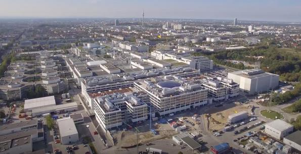 BMW turns R&D think thank into operation