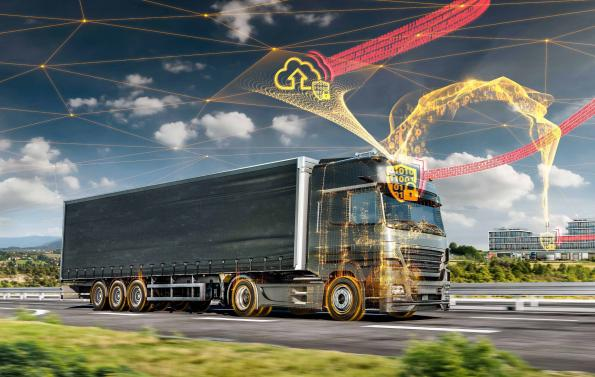 Study: cybersecurity awareness in road freight transport still underdeveloped