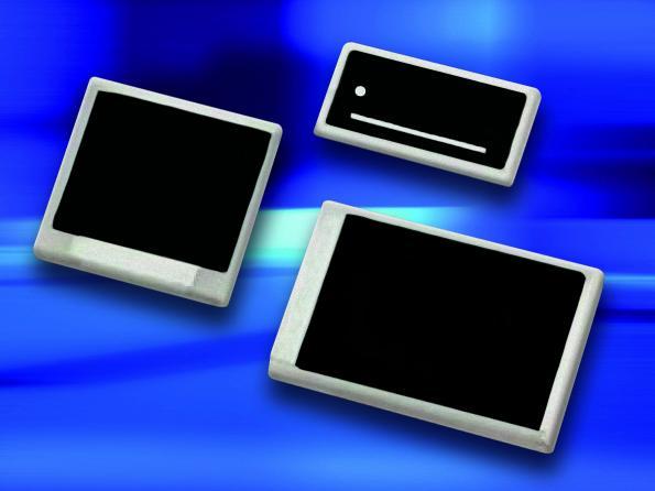 High-performance thin-film chip terminator