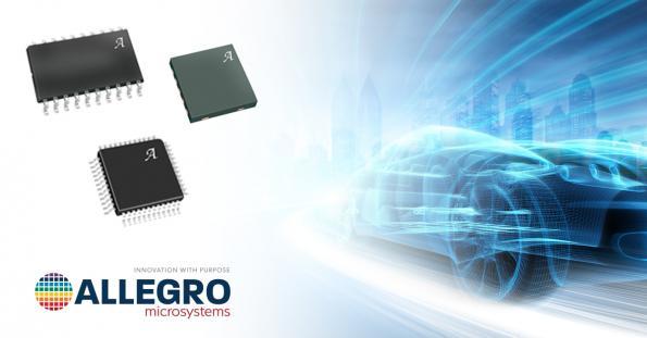 Automotive gate drivers target advanced 48V battery systems