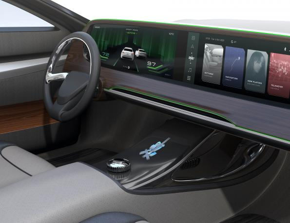 Elektrobit, Unity Technologies develop immersive 3D cockpits
