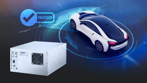 Radar target simulator addresses test of automotive 4D sensors