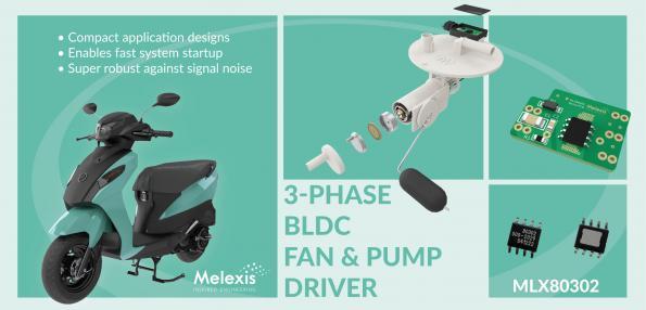 Fuel pump controller makes motorcycles greener