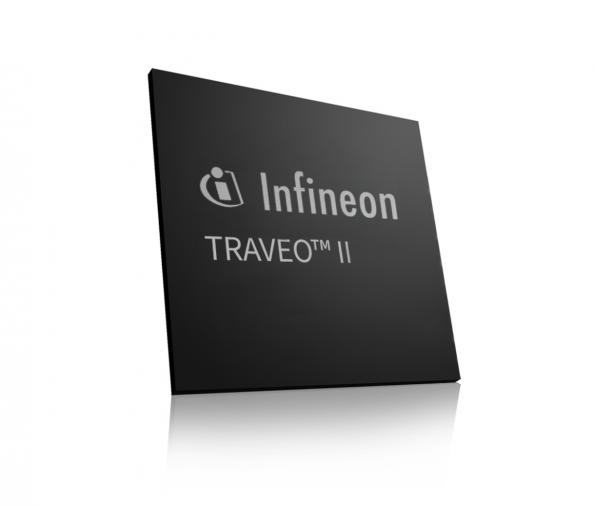 Infineon introduces first microcontroller family from Cypress acquisition