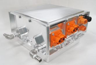 On-board charger integrates multiple functions