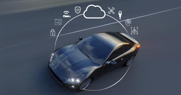 NXP, AWS create cloud platform for vehicle data services