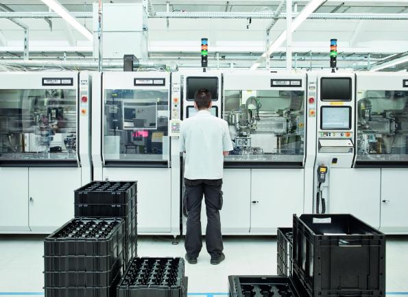 Hella expands electronics plant in Lithuania