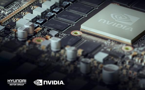 Hyundai picks Nvidia for future IVI platforms