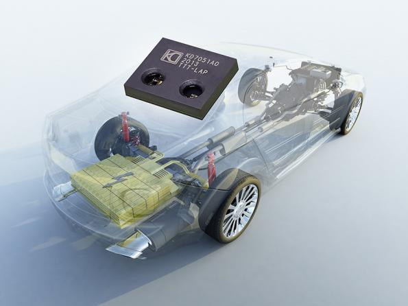 Fibre optics PHY chip integrates transceiver, optoelectronics and optics