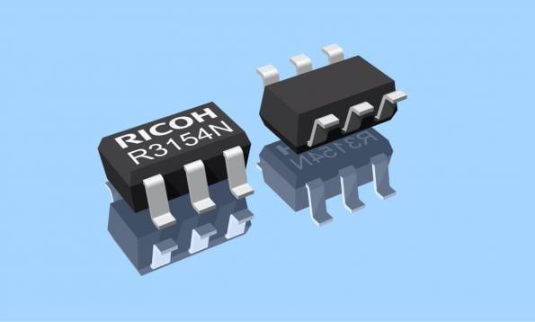 Window voltage detector has built-in diagnostics