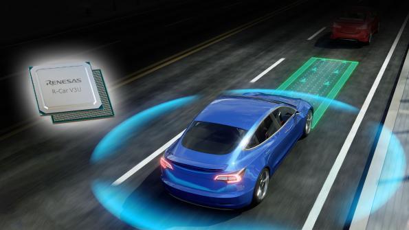Scalable platform meets demand for high computing performance