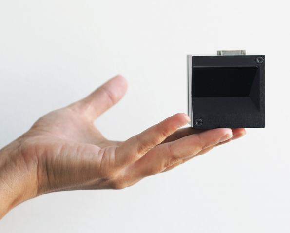 Compact lidar sensors enable 360° all-round vision
