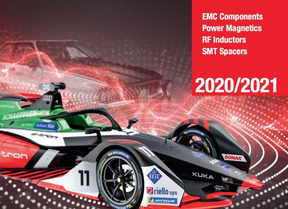Certified components for automotive electronics