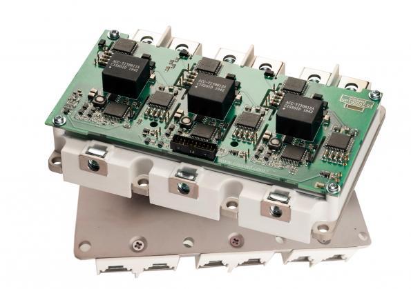 Cissoid expands SiC Power Modules for e-mobility