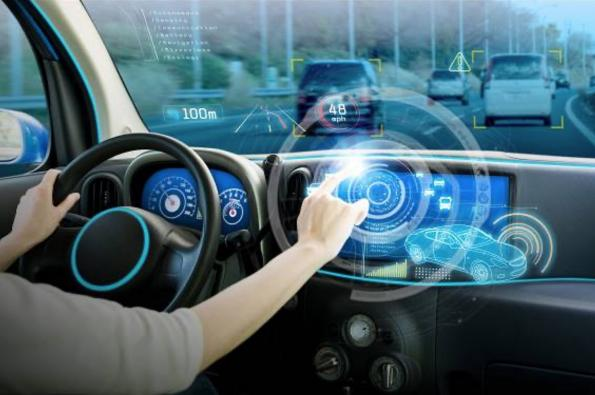 Touch technologies for the automotive industry