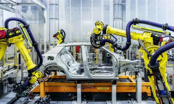 Semiconductor shortage impacts car production across the board