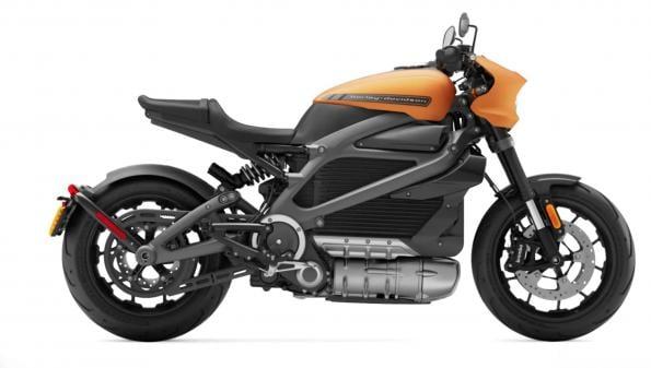 Harley Davidson takes a liking to electric bikes