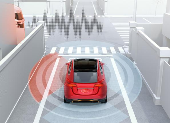Infineon, Reality AI devise sense of hearing for cars