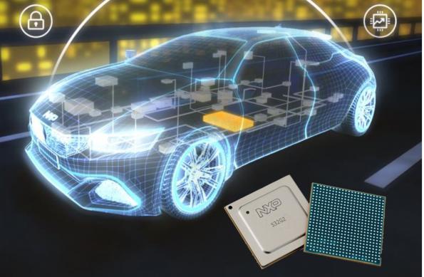 16nm automotive microprocessors boost computing performance