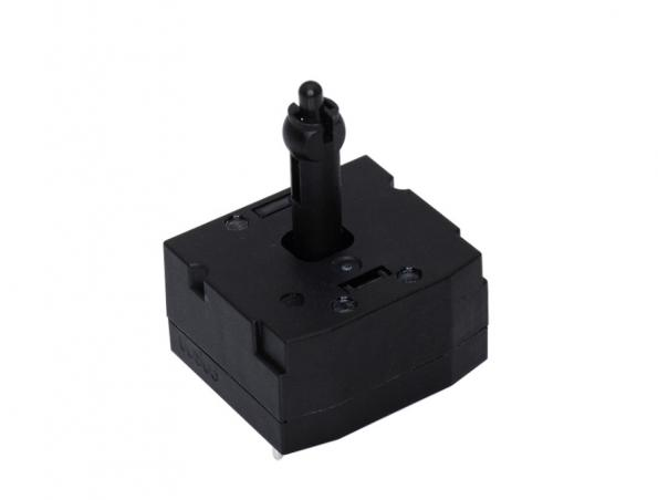 Navigation switch directly actuators