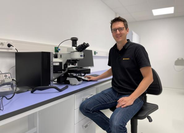 Continental integrates printed electronics into rubber components