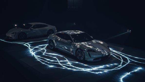 Porsche launches Open Source initiative