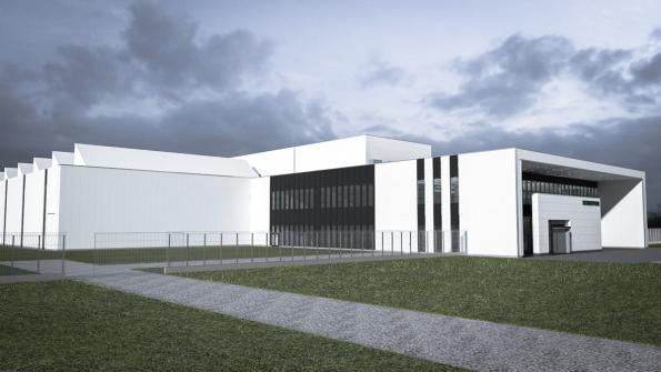 New Schaeffler factory is entirely dedicated to e-mobility