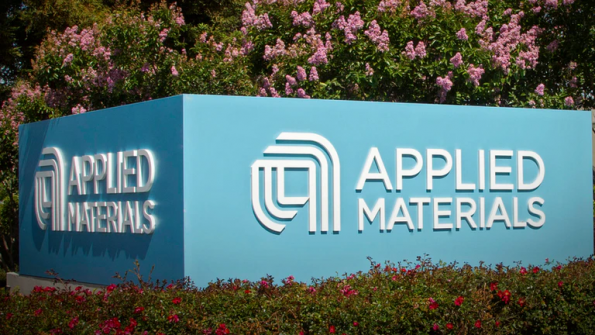 Applied Materials Sales Pulled Down by Supply Chain Delays