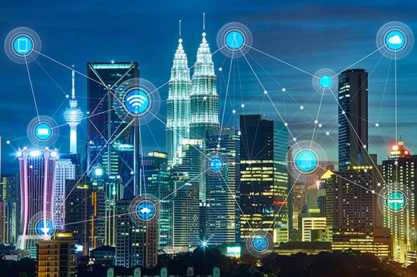 SCF details automation for 5G small cell networks