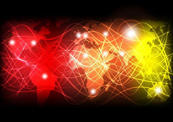 Optical device fine tunes the color of light