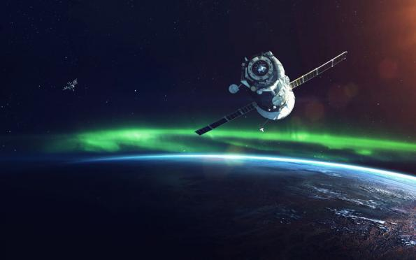 GPS III satellite will help modernize GPS constellation