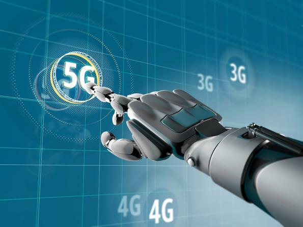 5G – striving for sustainable growth amid expectations