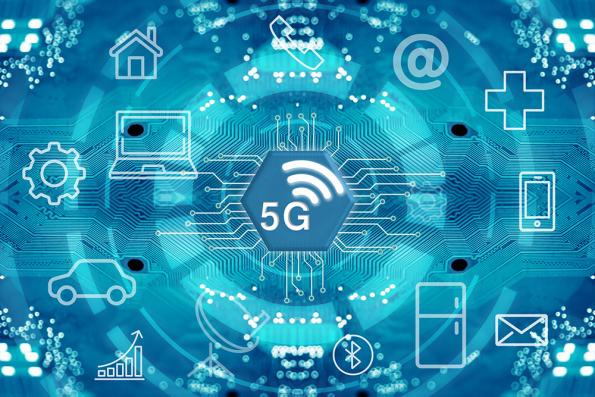 AccelerComm secures £5.8m Series A funding for 5G