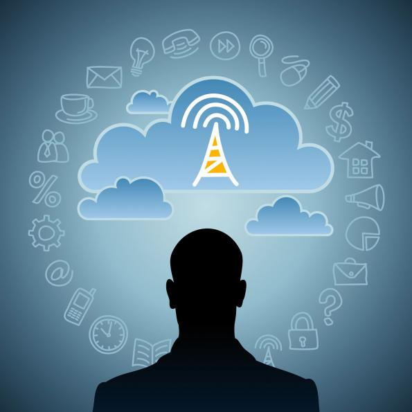Mavenir to support AWS for cloud-based 5G