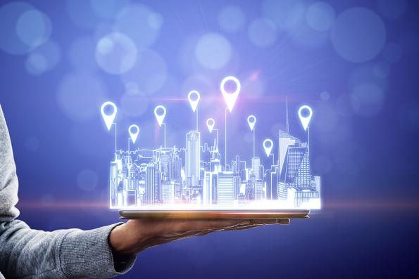 Partnership to develop low-power geolocation IP