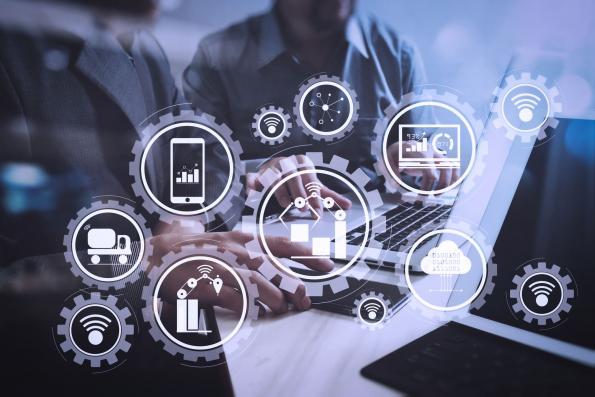 Crosser and Advantech to simplify edge analytics for IIoT