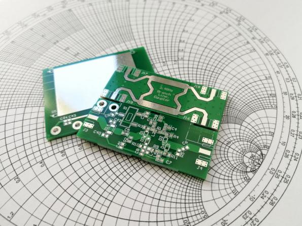 Free tool to optimise antenna placement on a PCB